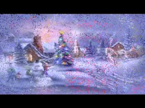 We Wish You a Merry Christmas  Enya   YouTube
