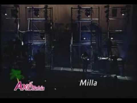 Netinho - Milla