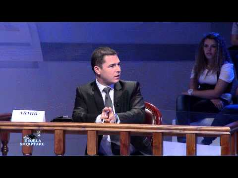 E diela shqiptare - SHIHEMI NE GJYQ: KOMUNITETI KUNDER FIRMES SE NDERTIMIT, 7 tetor 2012