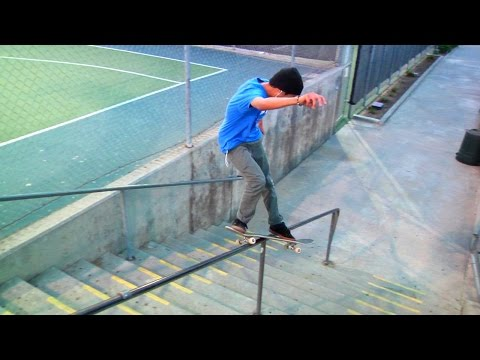 The 2015 Street Skateboarding Edit