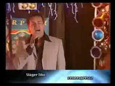 SLAGER TIBO - Lecso