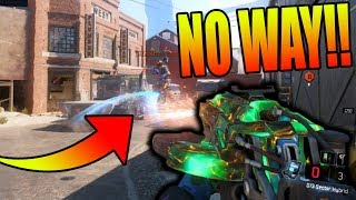 LUCKIEST 4 in 1 MULTI KILL!!! (RUNNING WITH CIZZORZ)