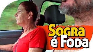 SOGRA É FODA - PARAFUSO SOLTO