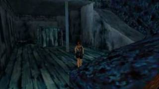 TR2 secrets speedrun - The Deck 6:03