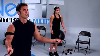 NetFit.tv Muscle Sculpt Upper Body 4