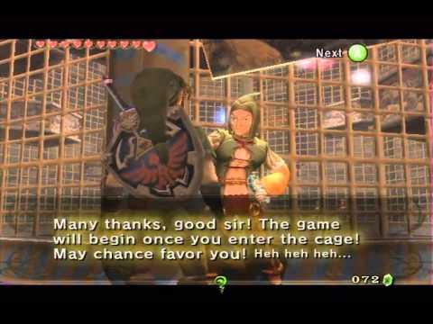 GameCube Longplay [008] The Legend of Zelda: Twilight Princess (part 10 of 19)