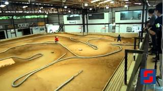 Lali warehouse Series RD3 Ebuggy A main