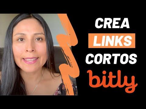 Cómo crear un link corto con bitly para tu post y compartir en las redes sociales