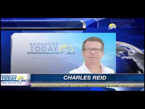 BARBADOS TODAY AFTERNOON UPDATE - July 13, 2015