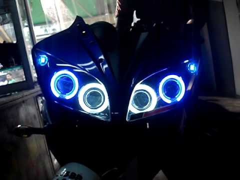 Angel eyes for r15 price in bangalore dating 6