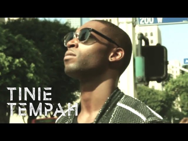 Tinie Tempah   To Demonstrate (iii): Children Of The Sun - Behind The Scenes