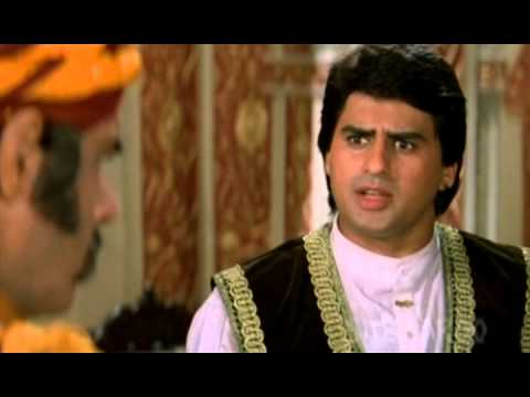 Salma Pe Dil Aagaya - Part 9 Of 15 - Ayub Khan - Sadhika - Hit Bollywood Romantic Movies video