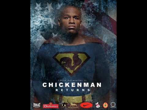 Floyd Mayweather Chicken Video