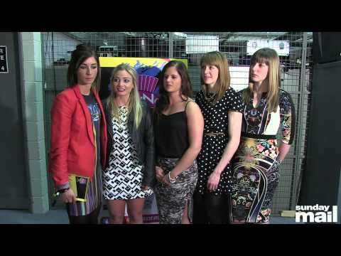 Sport - Young Scot Awards 2014