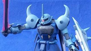 Gouf Ignited HG Gundam Seed Bandai 1/144