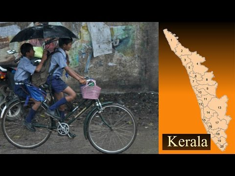 Monsoon to hit Kerala in next 48 hours : IMD