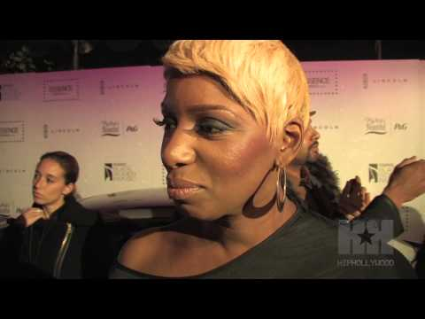 NeNe Leakes Talks Wedding & Inviting Kim - HipHollywood.com