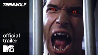 'The Final Ten Episodes' Official Trailer | Teen Wolf (Season 6B) | MTV