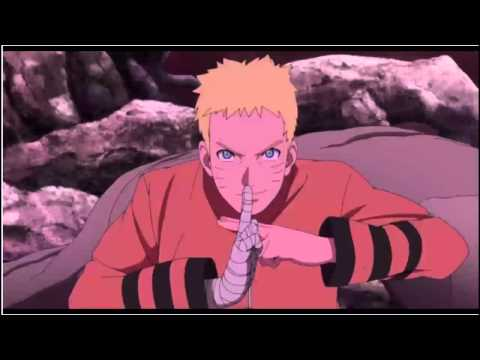 Watch Boruto: Naruto the Movie For Free On