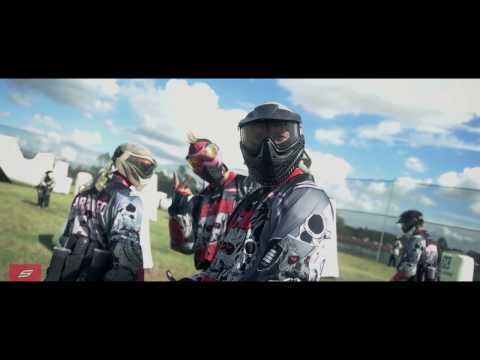 2016 NXL World Cup of Paintball Highlight
