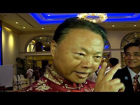 Chinese ambassador, nilinaw na hindi inaangkin ng China ang Benham