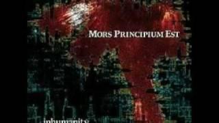 Mors Principium Est - D.i.b.