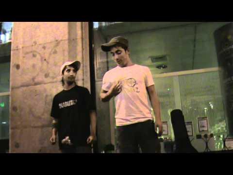 Bruno ArT - Teatro Humor Callejero