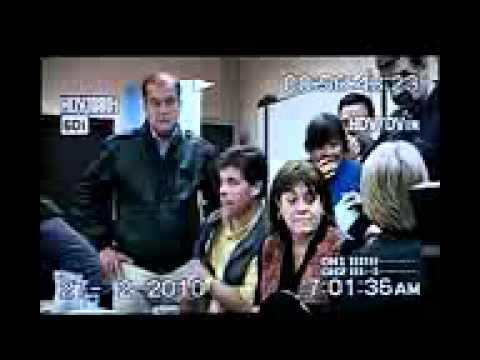 [No A Bachelet 2014] Bachelet Oculta Información del 27/F.