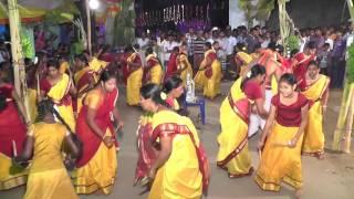 Kolatam song in Telugu