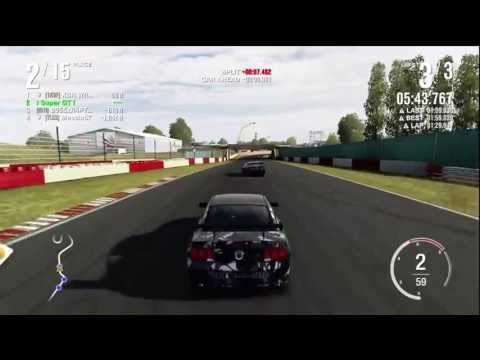Forza 4 | How to Deal With Online Idiots