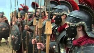 Řím 2. díl: Spartakus
