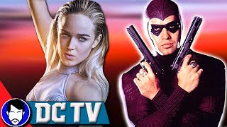 Legends of Tomorrow Season 3 Recruits THE PHANTOM! | DCTV Recap