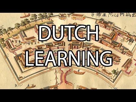 Dutch Learning   Stuff That I Find Interesting