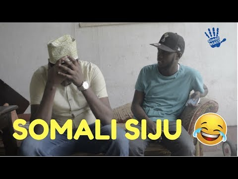 Somali Siju thumbnail