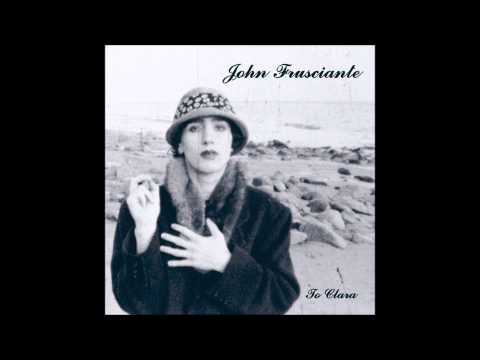 John Frusciante - Sold a Hole to a Disaster