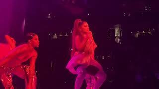 Ariana Grande - Side to Side @ TD Garden Boston