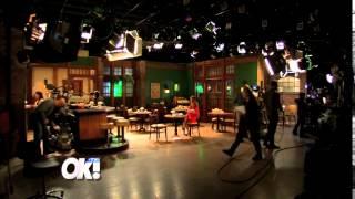 Soap Week on OK! TV with General Hospital star Jacklyn Zeman
