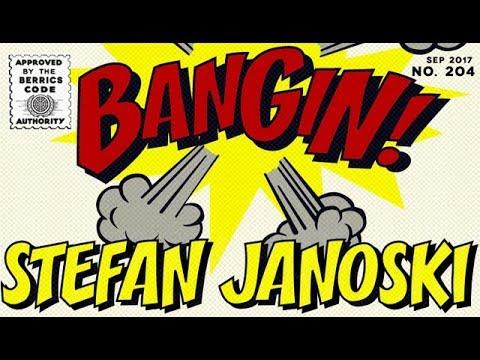 Stefan Janoski - Bangin!