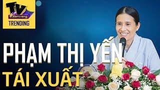 Trụ trì Chùa Ba Vàng bức xúc khi Phạm Thị Yến tái xuất đăng đàn thuyết giảng online