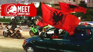 Why Euro 2016 Means Everything for Albania | Meet Europe's Best
