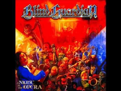 Blind Guardian - Sadly Sings Destiny