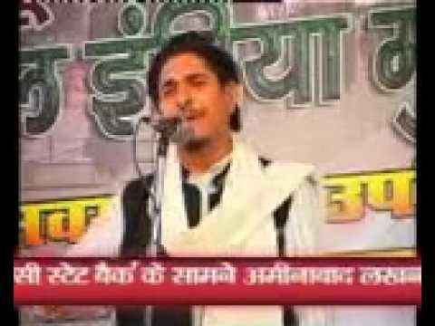 Hasya Kavi Sammelan-by Sunil Jogi video