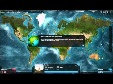 Tom Hanks Parazita - Plague.inc