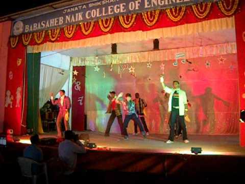 Dhina Dhin Dha video
