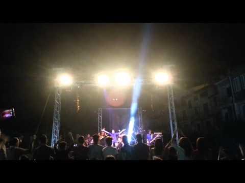 L'Instabile - Moloto d'Irpinia Live Lapio