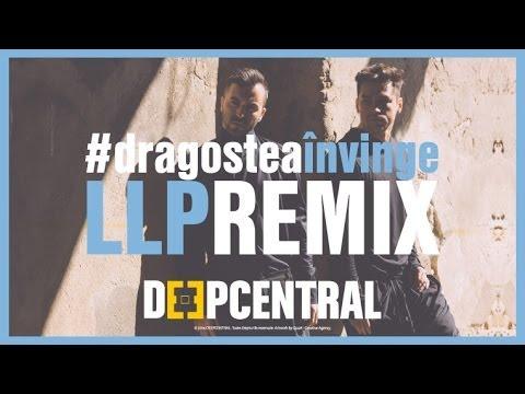 Deepcentral - Dragostea Invinge (LLP Remix)