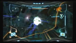 Metroid Prime 1 Wii Version Walk-Through Part 24