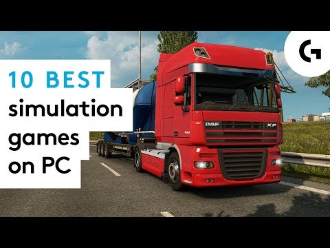 Best simulation games on PC