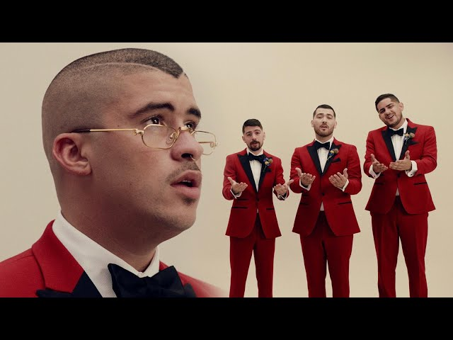 Los Rivera Destino feat. Benito Martínez – Flor (Official Video) thumbnail