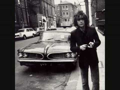 Syd Barrett - Wined & Dined
